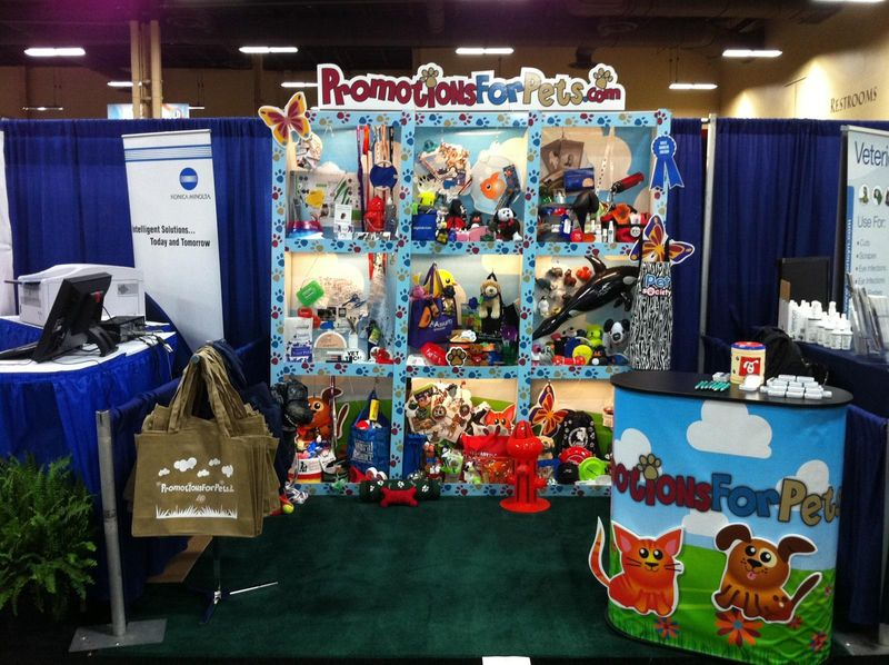 WVC Booth