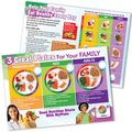 3 Great Plates For Your Family Lamitated Placemats